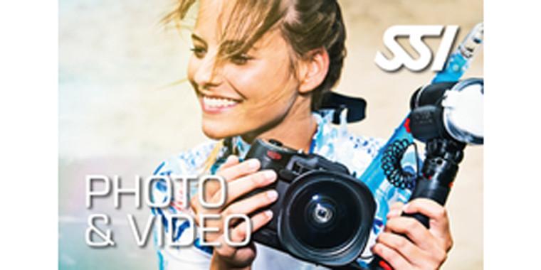 SSI Photo & Video Kit