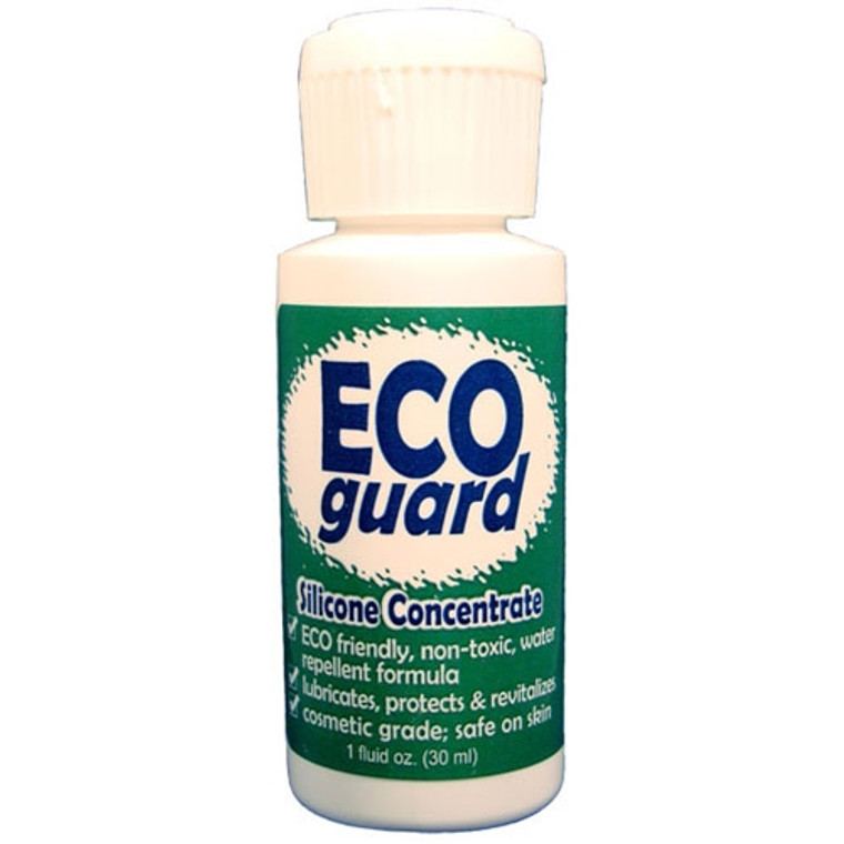 Jaws ECOGuard Silicone Concentrate - 1 oz.