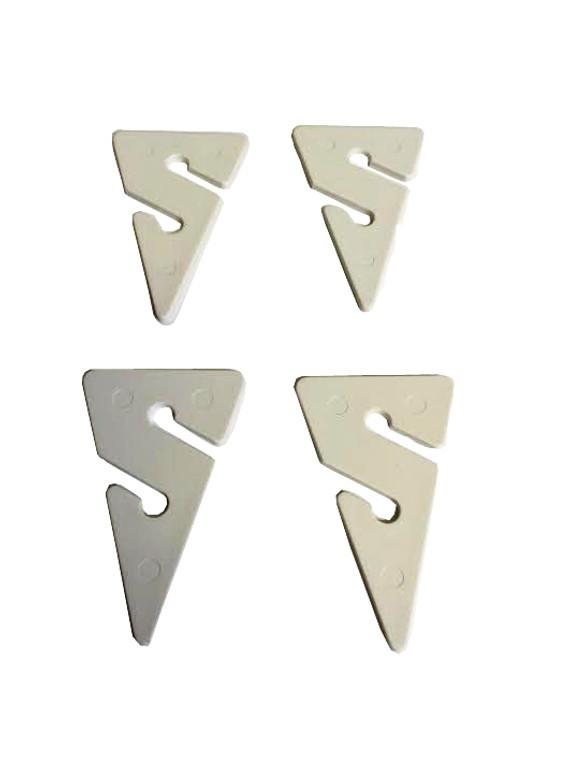 Hollis Line Arrow 1.5 inch X 2.5 Inch (4 pack)