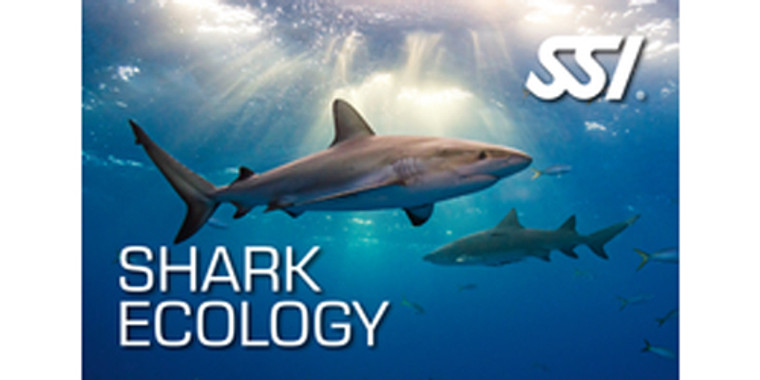 SSI Shark Ecology Kit
