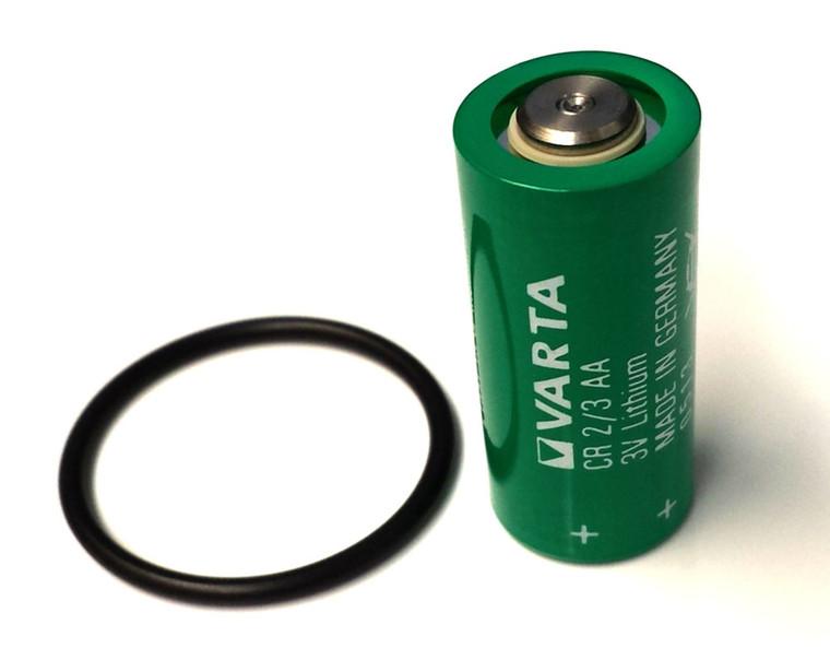 Galileo Luna/Sol Smart Tec/Z Scuba Computer Transmitter Battery Kit