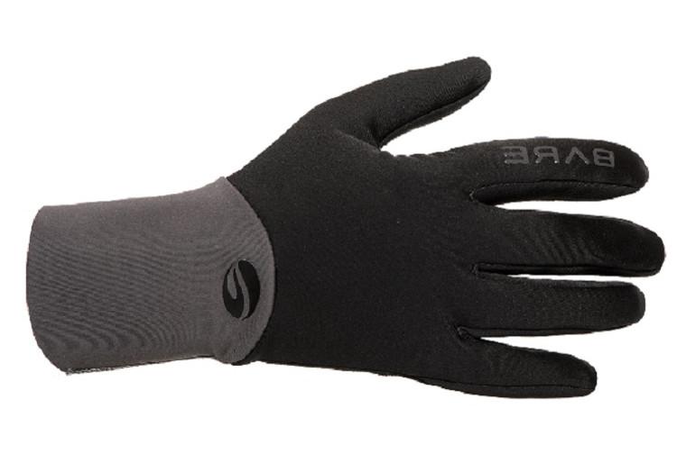 Bare Exowear Gloves Unisex - Black