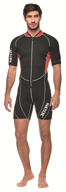 SEAC Ciao Shorty 2.5mm Mens Wetsuit