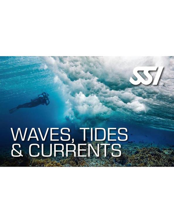 SSI Wave, Tides and Currents Digital Kit