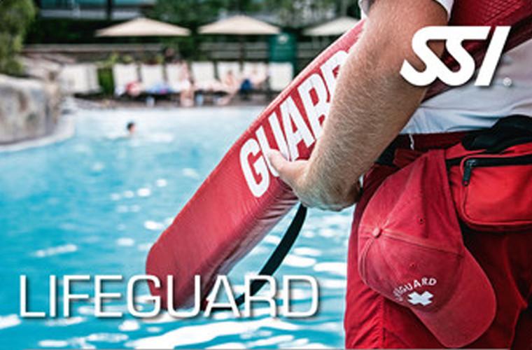 SSI Lifeguard Digital Kit