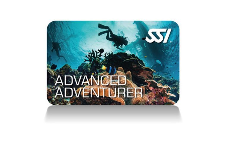 SSI Advanced Adventurer Digital Kit