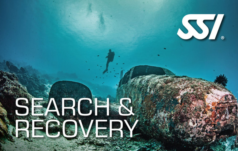 SSI Search and Recovery Digital Kit