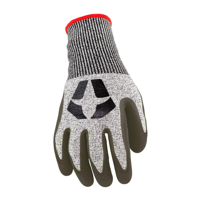 JBL 2MM Vulcanized Gloves with Kevlar