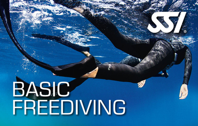 SSI Basic Freediving Course