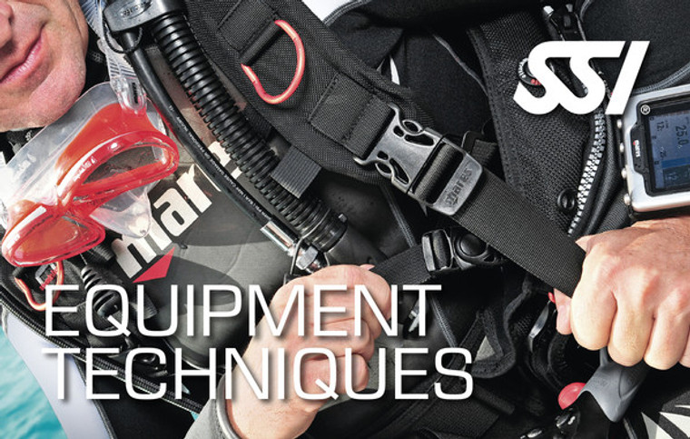 SSI Equipment Techniques Course