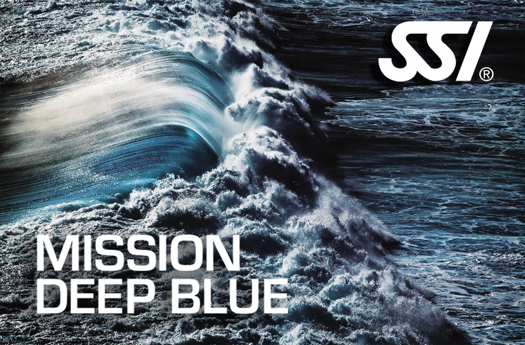 SSI Mission Deep Blue Course