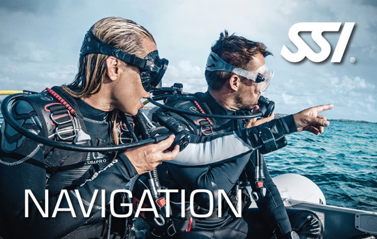 SSI Navigation Specialty Course
