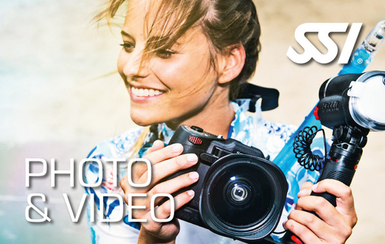SSI Photo & Video Specialty Course