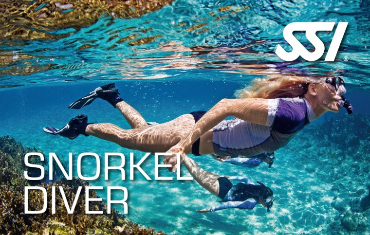 SSI Try Snorkeling Class