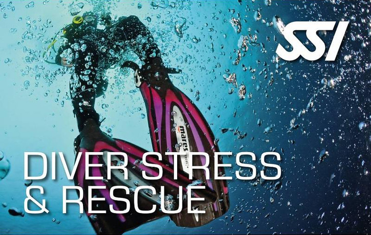 SSI Stress and Rescue Course