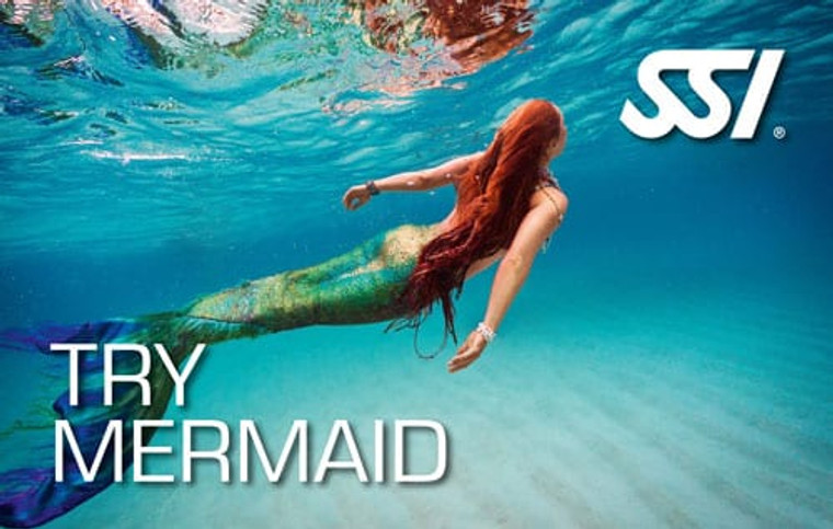 SSI Try Mermaid Course