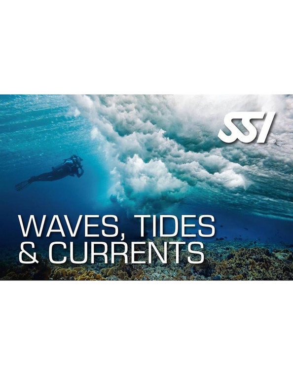 SSI Waves, Tides and Currents Course