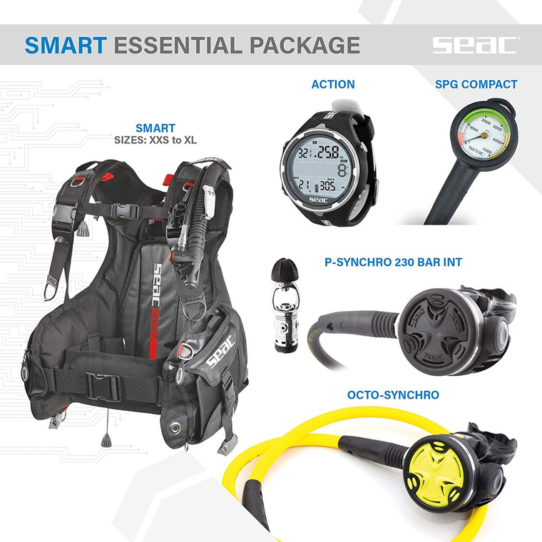 SEAC Smart Essential Package