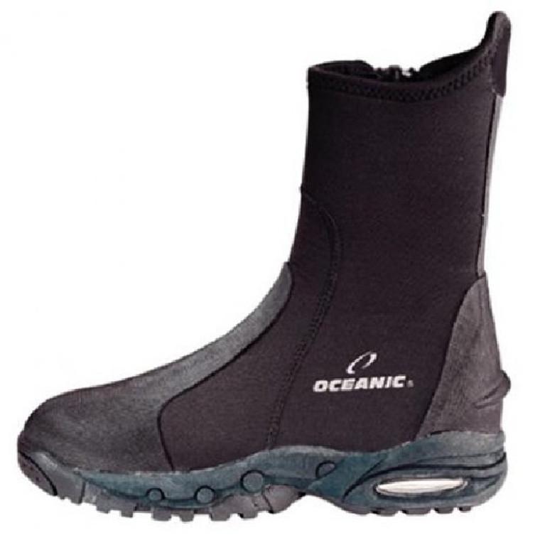 OceanPro Neo Classic Scuba Dive Boot 6.5MM