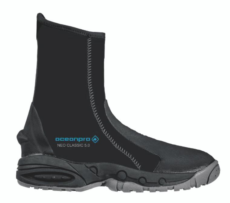 OceanPro Neo Classic Boot 5.0mm