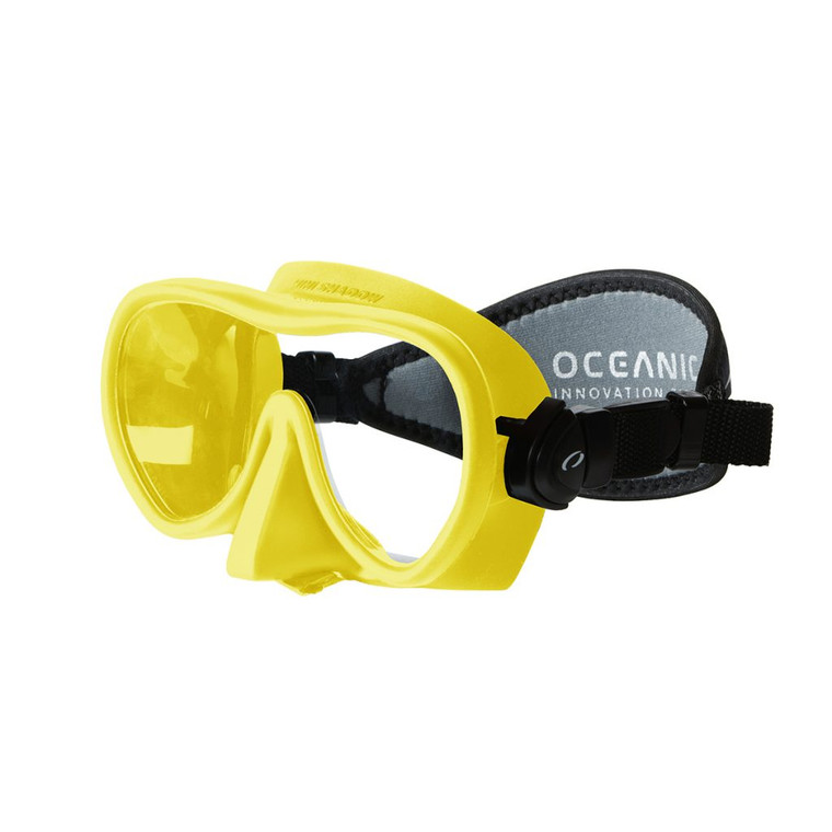Oceanic Shadow Mask Neo Strap