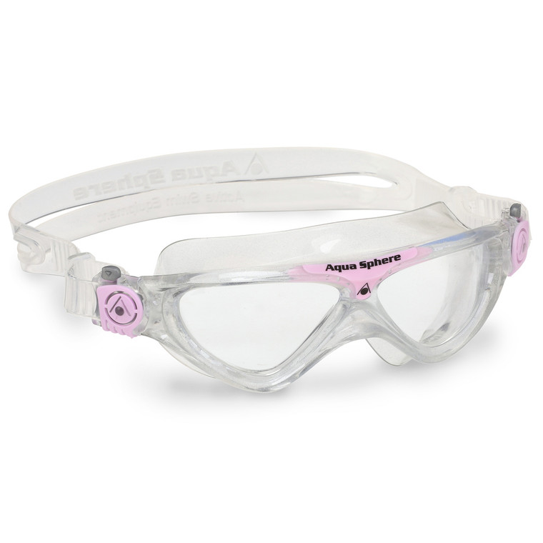 Aqua Sphere Vista JR - Clear Lens