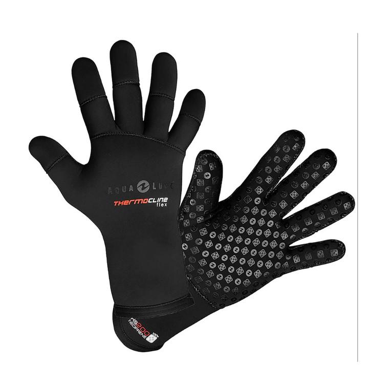 Aqua Lung 3mm Thermocline Flex Glove