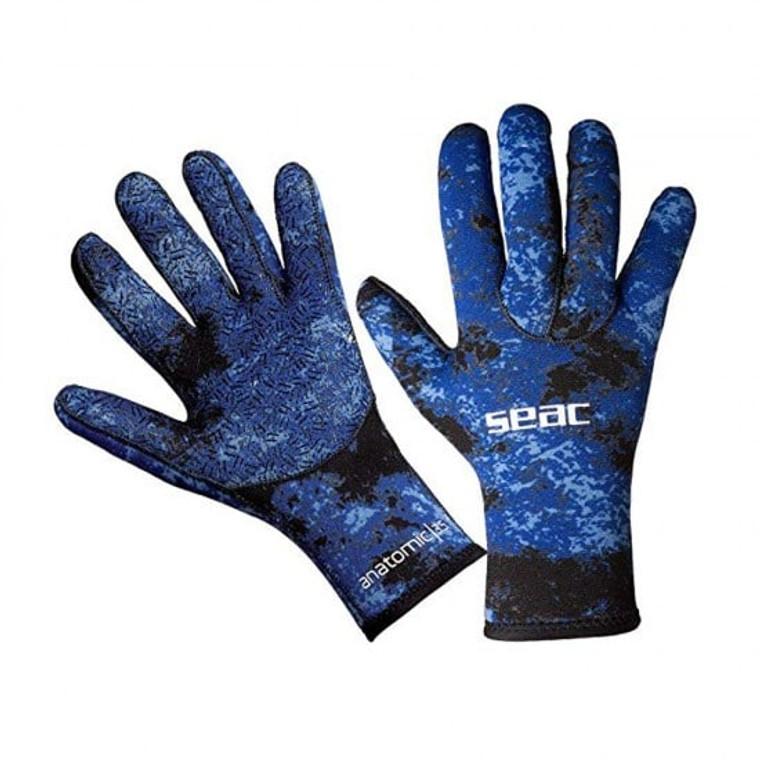 SEAC 3.5mm Anatomic Gloves