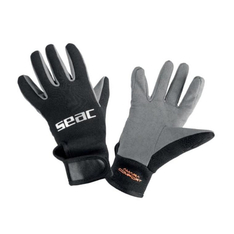 SEAC Amara Comfort Gloves - 1.5mm - Large