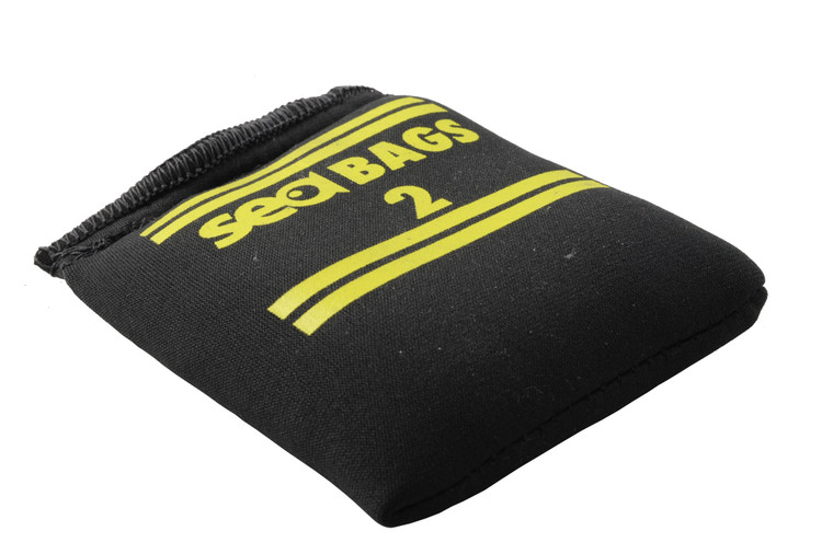 SeaSoft Soft Lead Pouch Weights