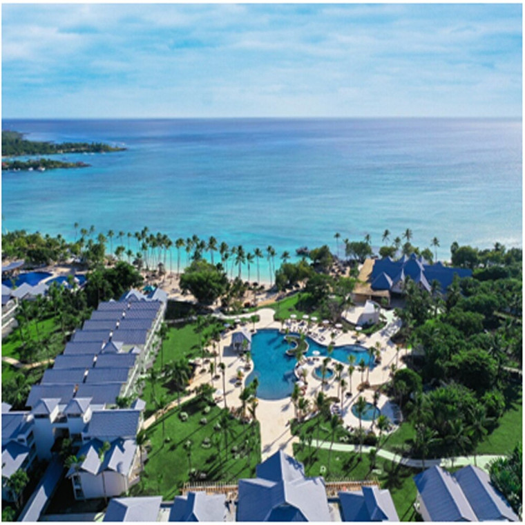 Dominican Republic, all-inclusive diving and luxury resort, March 27 – April 3, 2021