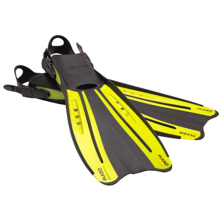 Aeris Mako Adjustable Strap Fins