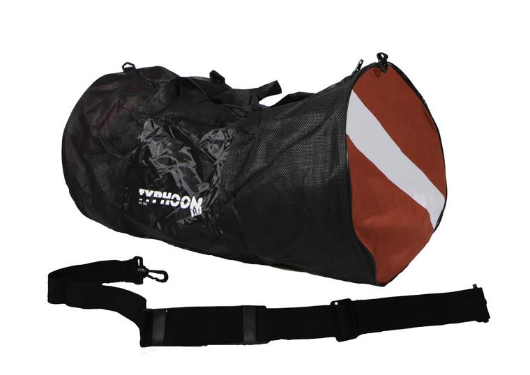 Typhoon Mesh Duffel Gear Bag