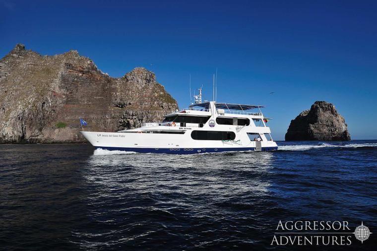 Galapagos Islands - April 13-20, 2023