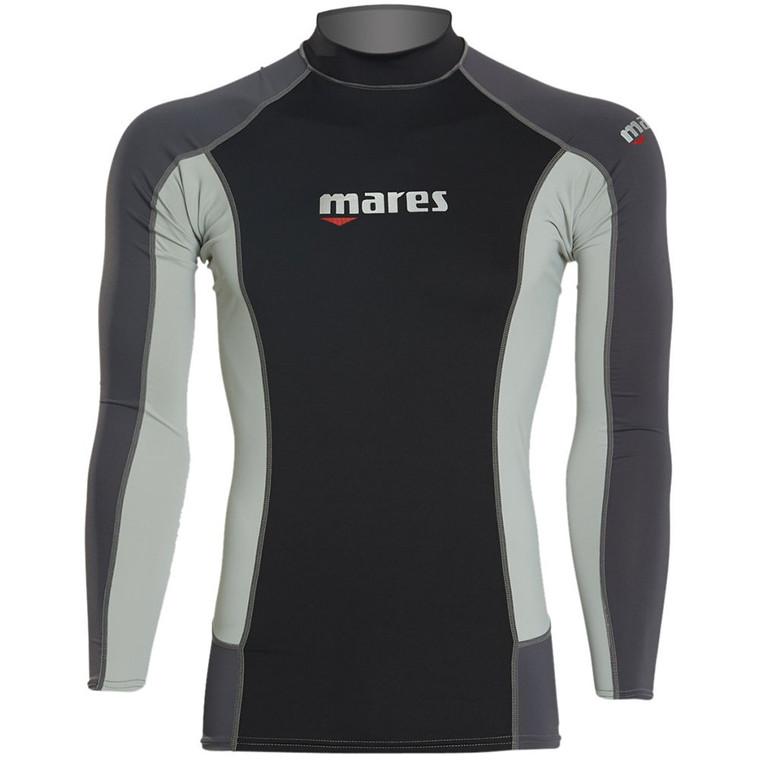 Mares Rash Guard Trilastic - Long Sleeve