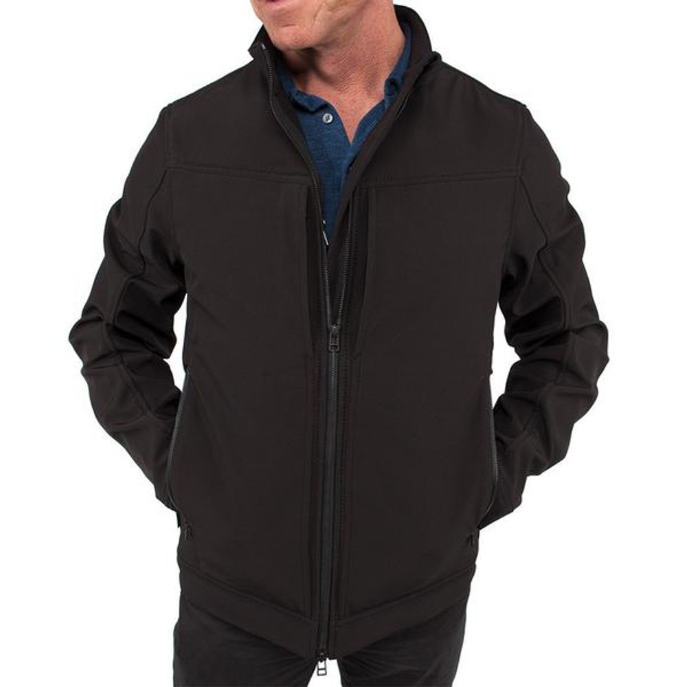 Men's City Concealment Jacket