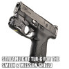 Streamlight TLR-6 for the Smith & Wesson Shield