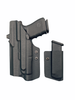 Light bearing Concealed Carry Package