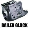 Streamlight TLR-6 for the Railed Glocks