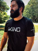 He is King Tshirt
