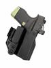 Minimalist Glock 43/43x Holster