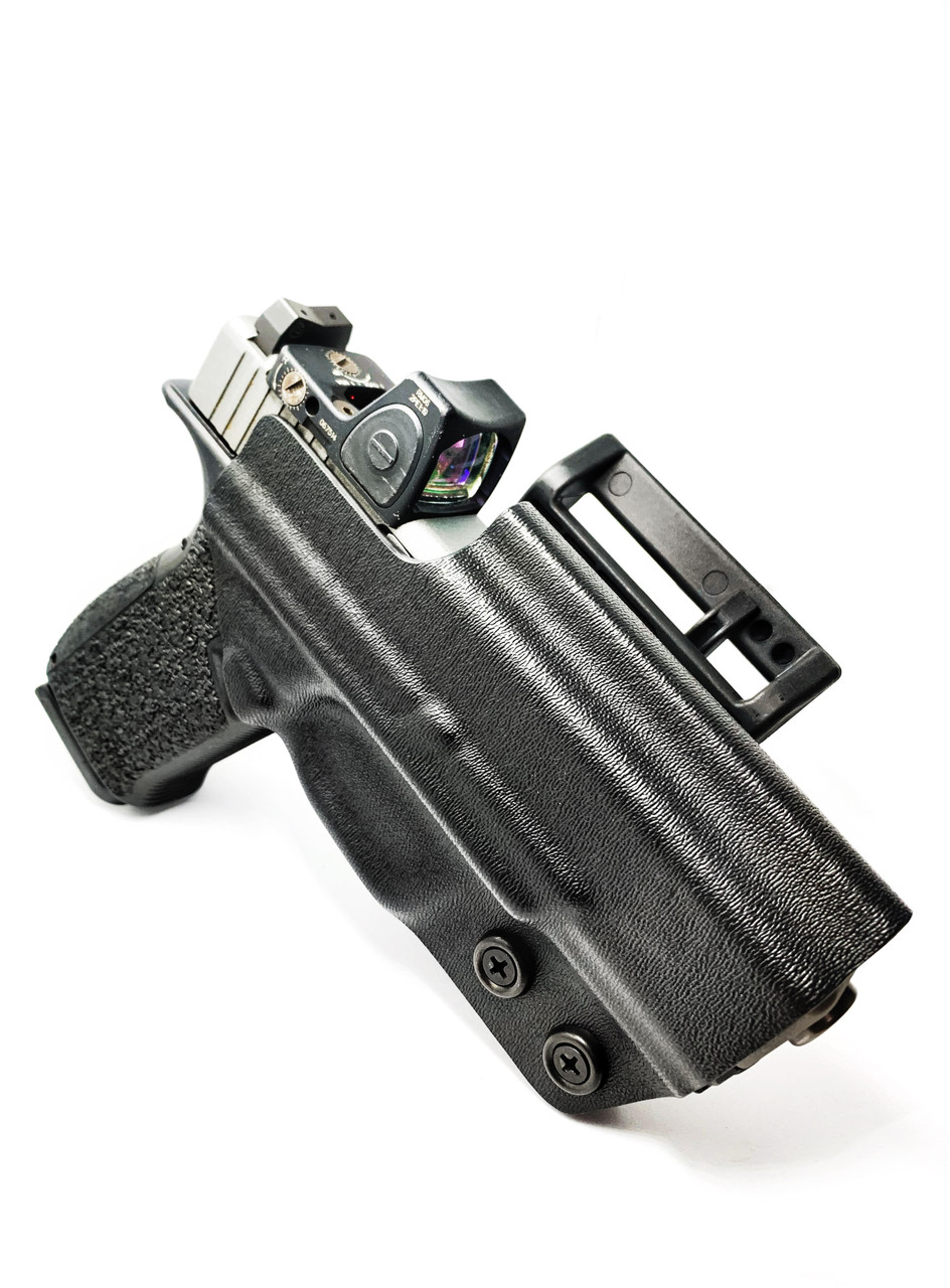 CZ Shadow 2 Paddle Right-Handed Outside the Waistband OWB Kydex Holster Fits
