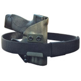 Can I put a Claw on my AIWB Holster to Help with Concealment?
