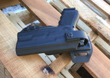 Introducing: the Drop Offset Duty Holster
