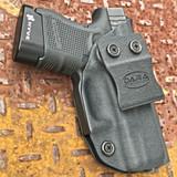 Glock 26 IWB Holster   Kydex IWB Holsters