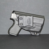 Glock 43 with TLR-6 Holster