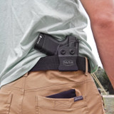 Glock 26 IWB Holster and Other 24 hr Quick Ship Holsters