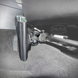 Mounting a Gun in a Leased Vehicle