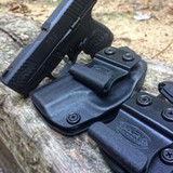 Fit Testing: Walther PPS M2 IWB Holster & Mag Carrier