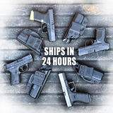 IWB Holsters - Ships in 24 hours!